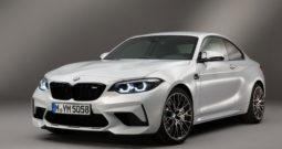 BMW SERIE 2 M2 Competition 412CV 2 puertas