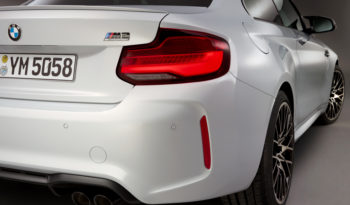 BMW SERIE 2 M2 Competition 412CV 2 puertas completo