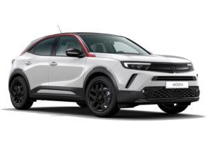 Opel MOKKA SAFETY PACK 1.5d GS Line 110CV